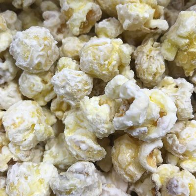 Heavenly Butternut Popcorn