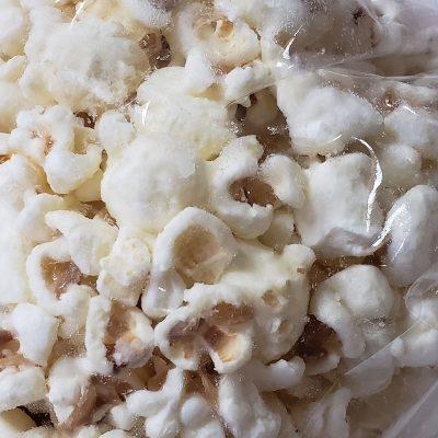 Carole's Best Vermont White Cheddar